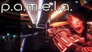 PAMELA PC Games Highly Compressed Free Download