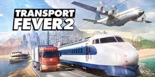 Transport Fever 2 PC Games Highly Compressed