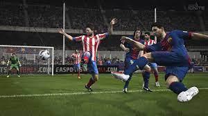 fifa 12 game