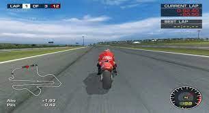 MotoGP 2 Pc games DOWNLOAD