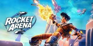 Rocket Arena PC Games Highly Compressed