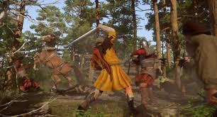 Kingdom Come Deliverance PC Games Highly Compressed