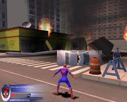 Spider-Man 2 Game Highly Compressed