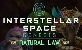 Interstellar Space Genesis Natural Law Pc Games