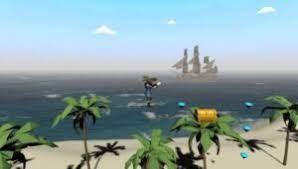 Captain Pegleg PC Games Highly Compressed