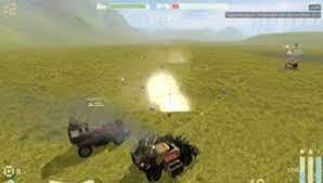 Scraps Modular Vehicle Combat PC Games Highly Compressed
