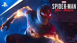 Spider-Man Miles Morales Highly Compressed