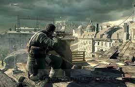 Sniper Elite 4 Game Highly Compressed
