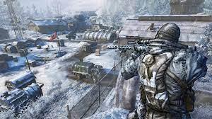 Sniper Ghost Warrior 2 Game