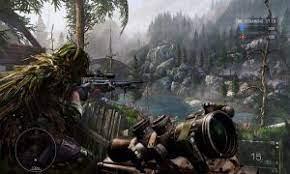 Sniper Ghost Warrior 2 Game Highly Compressed