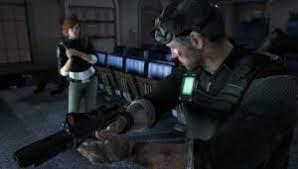 Splinter Cell Conviction PC Games
