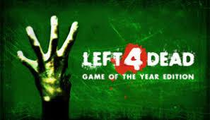 Left 4 dead Game highly compressed
