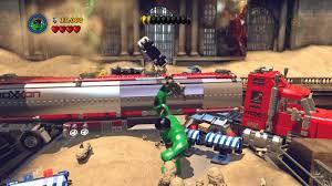 LEGO Marvel Super Heroes Game Highly Compressed