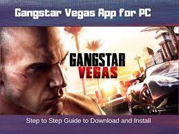 gangstar vegas game highly compressed