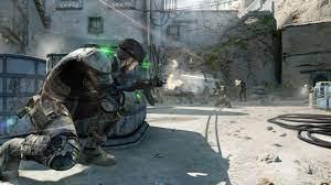 Splinter Cell Blacklist Game Highly Compressed