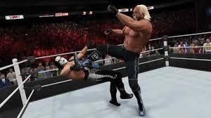 WWE 2K12 Game Highly Compressed ScreenShots: