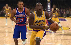 NBA 2K21 game highly compressed