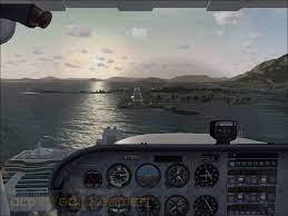 Microsoft Flight Simulator X game highly compressed
