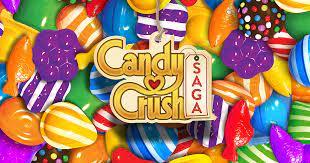 Candy Crush Saga game highly compressed