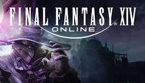 final fantasy 14 Game highly compressed