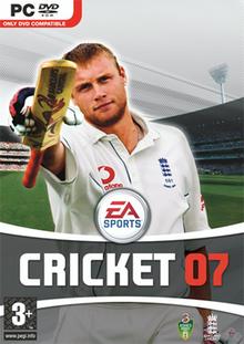 EA Sports Cricket 2007 Free Download