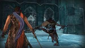 Prince Of Persia 2008 Game