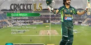 ea sports cricket 2015 game