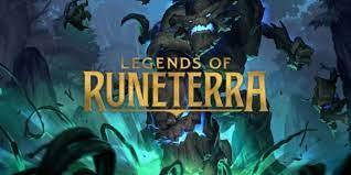 Legends of Runeterra game highly compressed