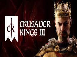 Crusader Kings III game highly compressed