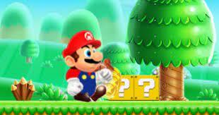 Super Mario Run Game download for pc
