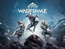 Warframe game highly compressed