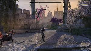 the elder scrolls online game download for pc