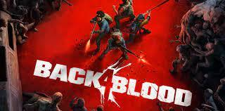 Back 4 Blood game highly compressed
